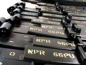 Isuzu NPR 3.6 Rear Assembly